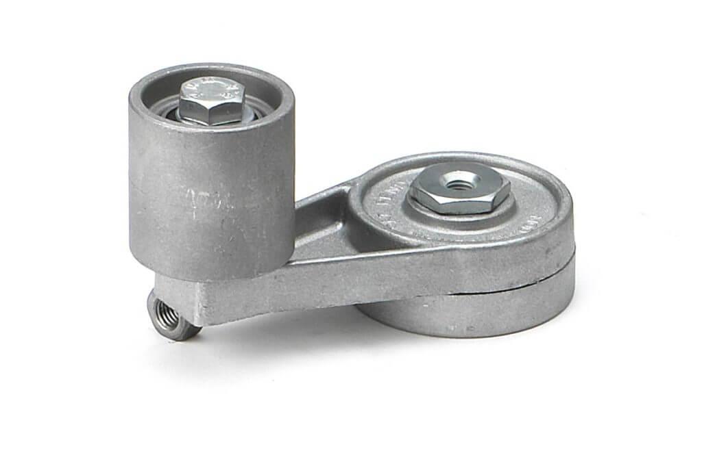 Belt tensioners